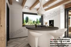 nowoczesny-dom-z-bali-wnętrze-1