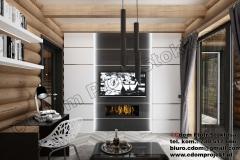 nowoczesny-dom-z-bali-wnętrze-15