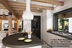 nowoczesny-dom-z-bali-wnętrze-3