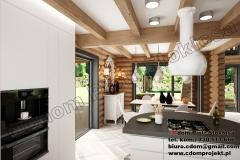 nowoczesny-dom-z-bali-wnętrze-4