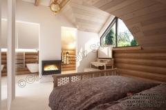nowoczesny-dom-z-bali-wnętrze-7
