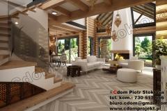 nowoczesny-dom-z-bali-wnętrze-8