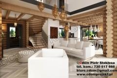 nowoczesny-dom-z-bali-wnętrze-9