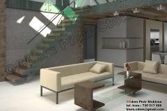 Dom-z-bali-z-antresolą-i-nowoczesnym-wnętrzem-8