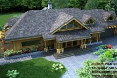 dom-z-bali-z-garazem-wbudowanym-2