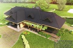 nowoczesny-dom-z-bali-z-ogrodem-zimowym-1