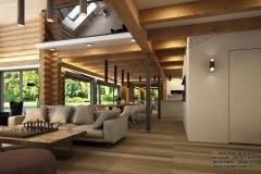 nowoczesny-dom-z-bali-z-ogrodem-zimowym-13