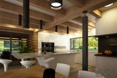 nowoczesny-dom-z-bali-z-ogrodem-zimowym-14
