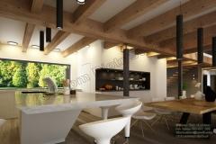 nowoczesny-dom-z-bali-z-ogrodem-zimowym-15