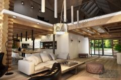 nowoczesny-dom-z-bali-z-ogrodem-zimowym-17