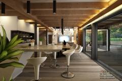 nowoczesny-dom-z-bali-z-ogrodem-zimowym-19