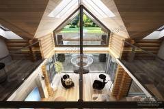 nowoczesny-dom-z-bali-z-ogrodem-zimowym-24