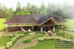 nowoczesny-dom-z-bali-z-ogrodem-zimowym-4