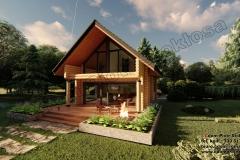 Domek-średni-render-5