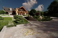 Nowoczesny-dom-z-bala-nad-Solina-16