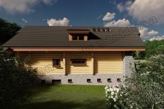 Nowoczesny-dom-z-bala-nad-Solina-4