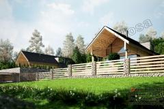 nowoczesny-dom-z-bali-parterowy-z-dachem-dwuspadowym