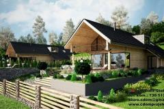 nowoczesny-dom-z-bali-z-dachem-dwuspadowym-7
