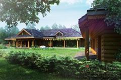 nowoczesny-dom-z-bala-w-tarnowskich-gorach-1