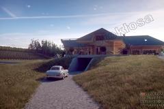Bardzo-nowoczesny-dom-z-bali-w-Kadynach-11