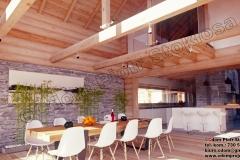 Bardzo-nowoczesny-dom-z-bali-w-Kadynach-19
