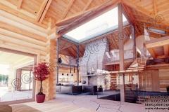 Bardzo-nowoczesny-dom-z-bali-w-Kadynach-23