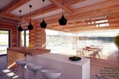 Bardzo-nowoczesny-dom-z-bali-w-Kadynach-26