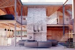 Bardzo-nowoczesny-dom-z-bali-w-Kadynach-27