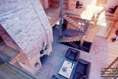 Bardzo-nowoczesny-dom-z-bali-w-Kadynach-30