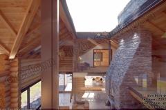 Bardzo-nowoczesny-dom-z-bali-w-Kadynach-31