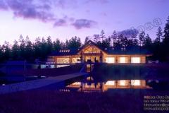 Bardzo-nowoczesny-dom-z-bali-w-Kadynach-4