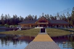 Bardzo-nowoczesny-dom-z-bali-w-Kadynach-9