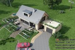 nowoczesny-dom-z-bala-z-dachem-dwuspadowym-2
