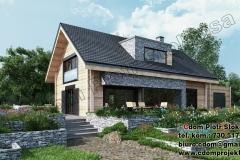 nowoczesny-dom-z-bala-z-dachem-dwuspadowym-7