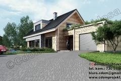 nowoczesny-dom-z-bala-z-dachem-dwuspadowym-8