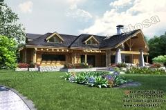 nowoczesny-dom-z-bali-z-garażem-2