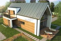 nowoczesny-mały-dom-nad-jeziorem-pod-Tarnowem-2