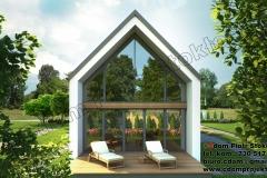 nowoczesny-mały-dom-nad-jeziorem-pod-Tarnowem-5