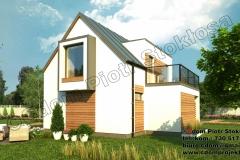 nowoczesny-mały-dom-nad-jeziorem-pod-Tarnowem-6