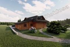 nowoczesny-sredni-domek-z-bala-w-Kadynach-10