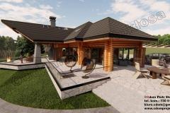 nowoczesny-sredni-domek-z-bala-w-Kadynach-14