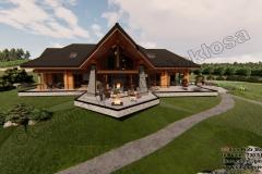 nowoczesny-sredni-domek-z-bala-w-Kadynach-5