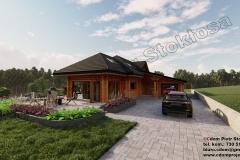 nowoczesny-sredni-domek-z-bala-w-Kadynach-8