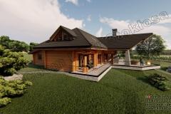 nowoczesny-sredni-domek-z-bala-w-Kadynach-9